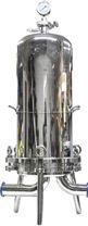 工業用吸塵器濾袋如何防止過濾器堵塞?