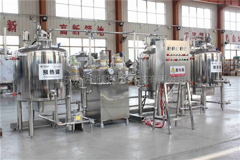 鲜牛奶奶吧成套设备价格 蒙古奶生产线设备