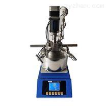 小型高壓反應釜