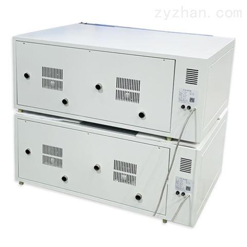 订制双内胆热风循环高温烘箱价格