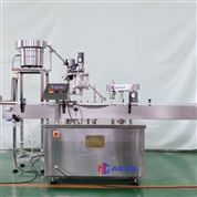 冻干粉灌装机 粉末灌装轧盖机