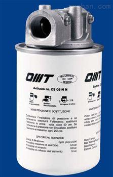 意大利OMT滤芯