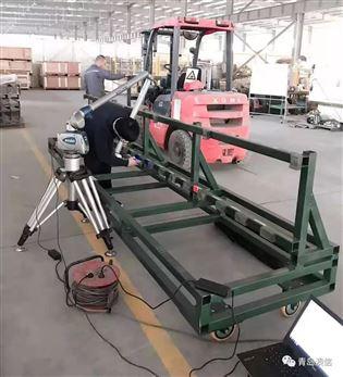 进口法如关节臂/便携式三坐标租赁检测服务