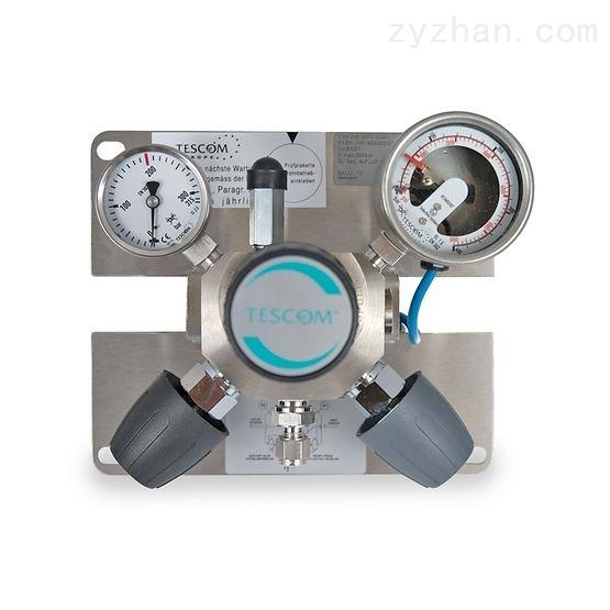 TESCOM 紧凑面板调压器