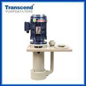 創升立式泵是廢氣塔的明智選擇