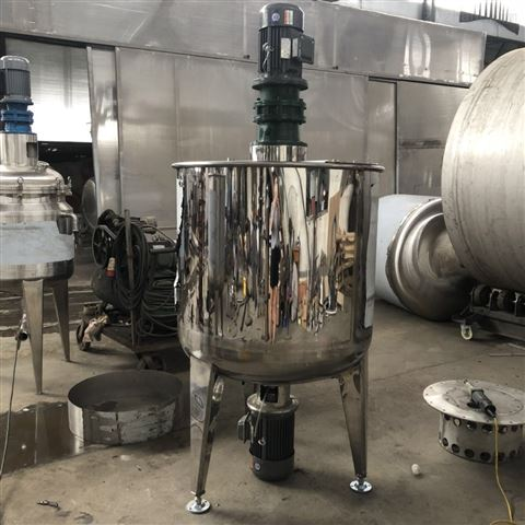 5000L不锈钢 生物肥发酵罐厂家直销