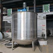 定制高温反应缸5000L反应釜磁力搅拌罐