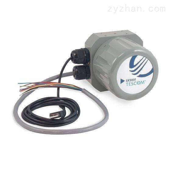 TESCOM ER5000 系列电动气压执行机构