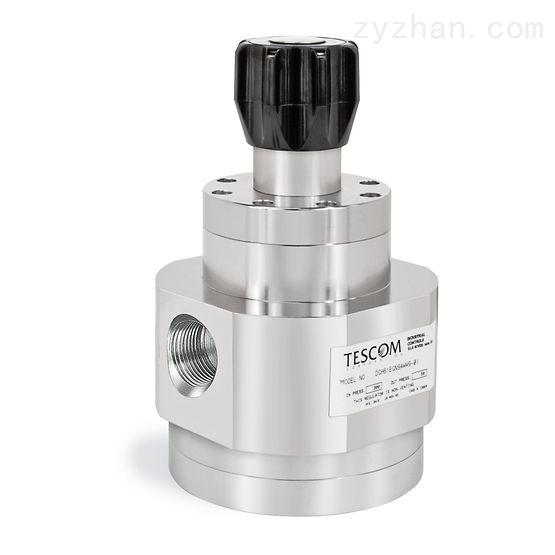 TESCOM DG 系列单级调压器