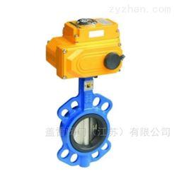 D71X/D671X/D343H盖雷电动调节蝶阀