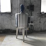 化工原液攪拌小型電動不銹鋼液體攪拌桶
