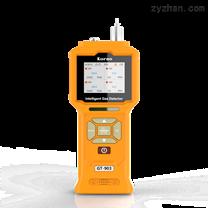 泵吸式二硫化碳檢測儀
