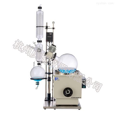 实验室大型旋转蒸发仪RE-1010