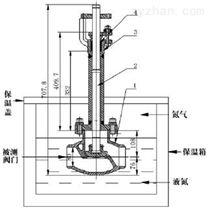 DZ61Y锻钢焊接低温闸阀