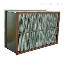 定制GBK系列洁净厂房高效空气过滤器滤芯