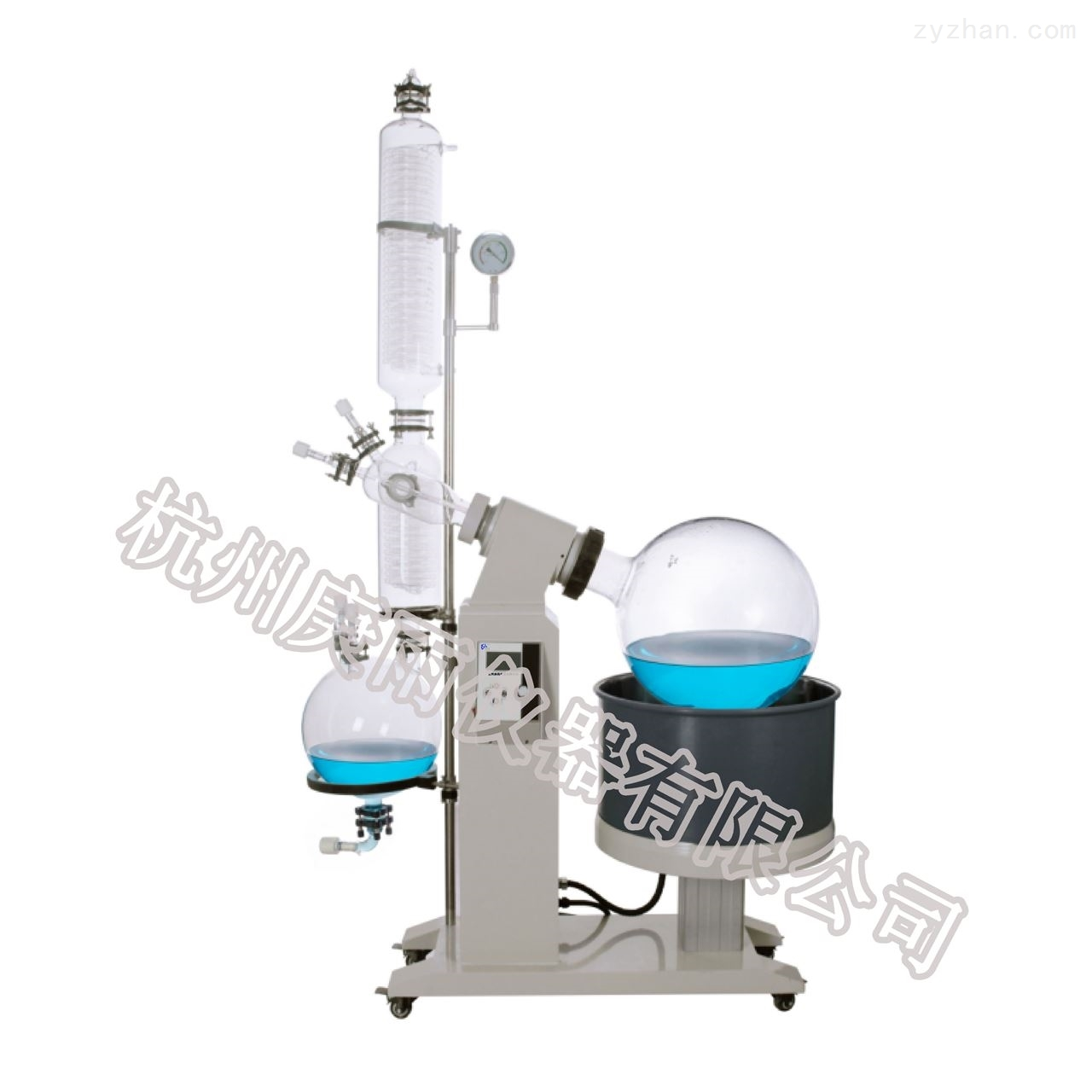 R-1050实验室大型旋转蒸发仪