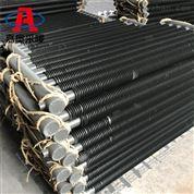 GC-200-II-25養殖場鋼制翅片管散熱器