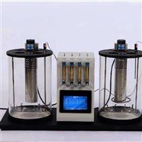 磷酸酯抗燃油SH126B液晶泡沫特性儀