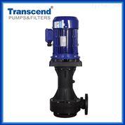 创升可空转耐腐蚀立式泵,是品牌的象征