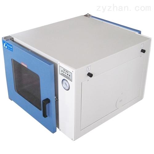 定制对开门真空干燥箱用途