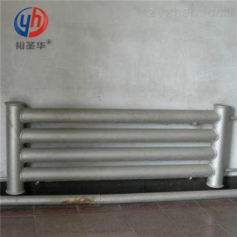 大型厂房光排管散热器