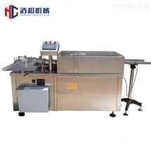 HCXP-80超聲波洗瓶機 絞籠式清洗機