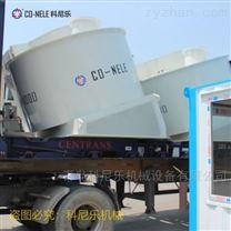復合肥造粒機實現原料處理與制造生產高效率