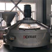 行星式立轴搅拌机在耐材搅拌设备中数一数二
