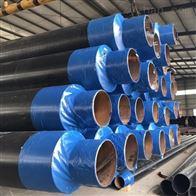 聚氨酯直埋式架空预制保温管优质保温性能