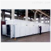 SG系列隧道式熱風烘箱