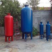 煙臺囊式氣壓罐實體生產