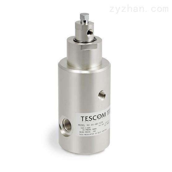 TESCOM 44-4000 系列弹簧驱动调压器