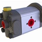 意大利HEMA齒輪泵