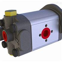 意大利HEMA齿轮泵