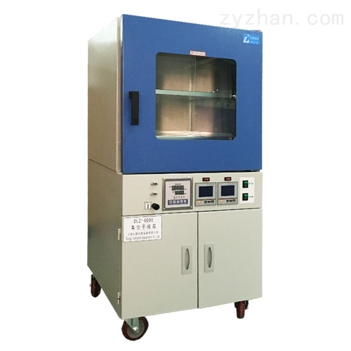 立式6210真空干燥箱加真空计控制器用途