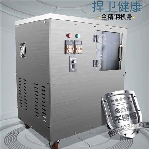 中药研究所专用304不锈钢补中益气丸制丸机