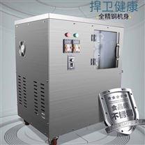 制药厂专用304不锈钢全自动补肾丸制丸机