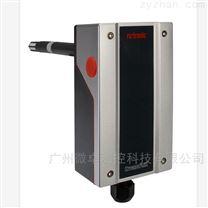 HF335-DB1XX 羅卓尼克管道式溫濕度變送器