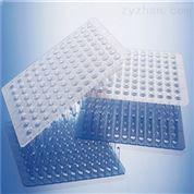 光学PCR耗材(96/384孔板/PCR管/封板膜)