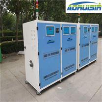 水质分析实验室废水处理设备工艺选择
