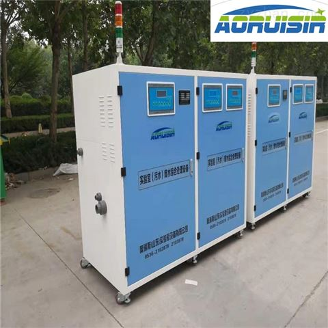 研究所实验室污水处理设备报价