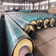 89高密度聚乙烯热力直埋保温管