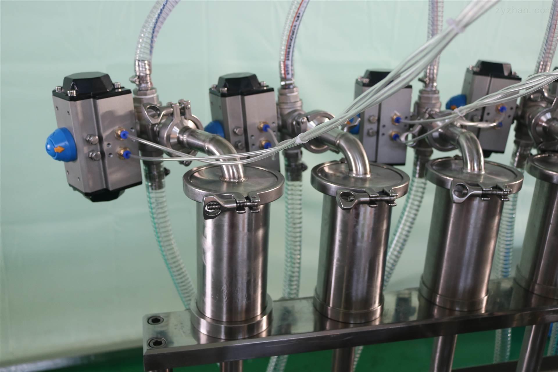 消毒液灌装机