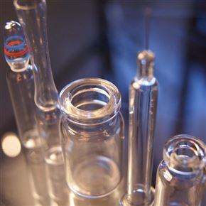 容器密闭性测试CCIT 激光打孔 阳性样品制备