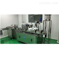 HD-GZ型大容量液体灌装机
