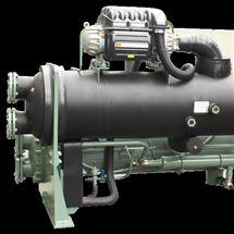 50ST水冷磁悬浮冷水机