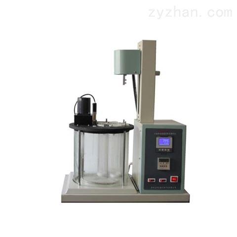 SBSH-102C 石油和合成液抗乳化测定仪