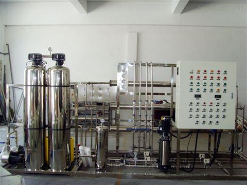 贵阳净化水处理设备厂家直销