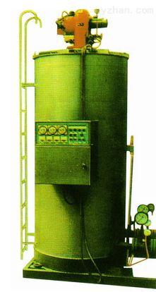 山东龙兴导热油锅炉
