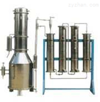 高纯度蒸馏水器参数